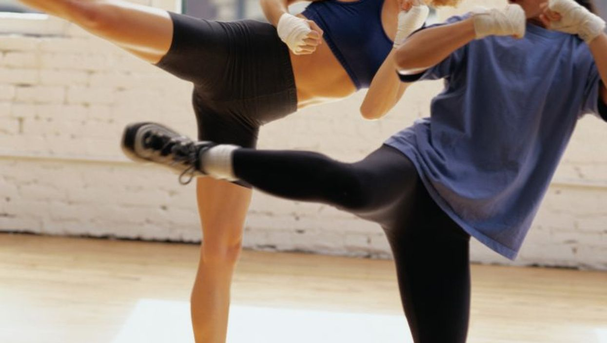 Exercise Can Help Prevent Depression, Even for Those at High Risk