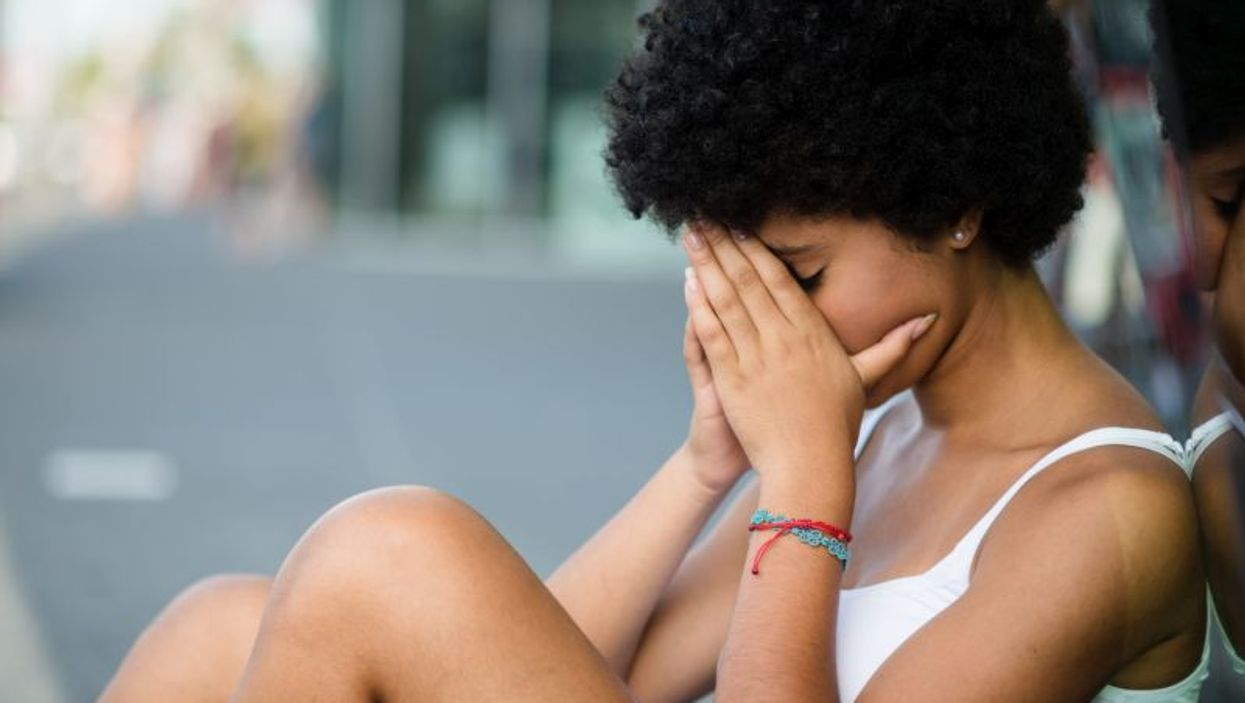 Increase in Suicide Attempts Seen for Black Adolescents