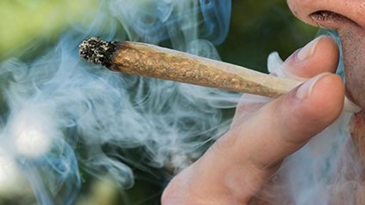 Is Marijuana Use Safe For Patients with Heart Disease?