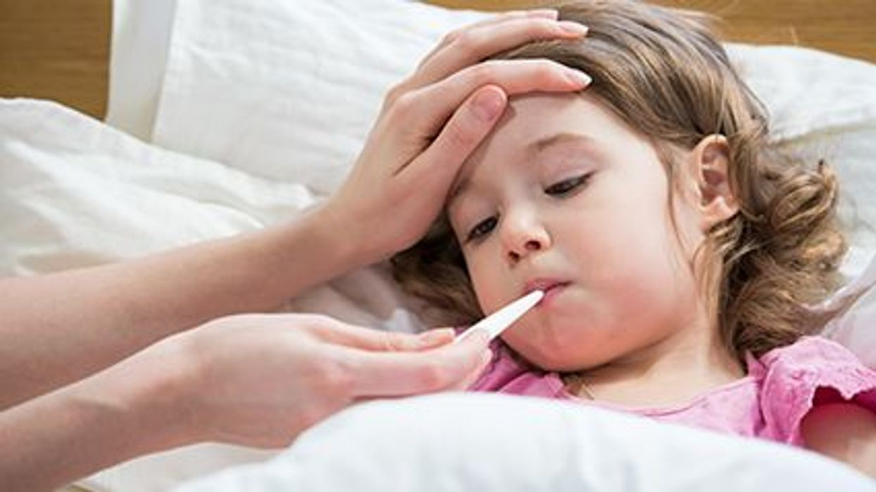 Second Wave Of The Flu