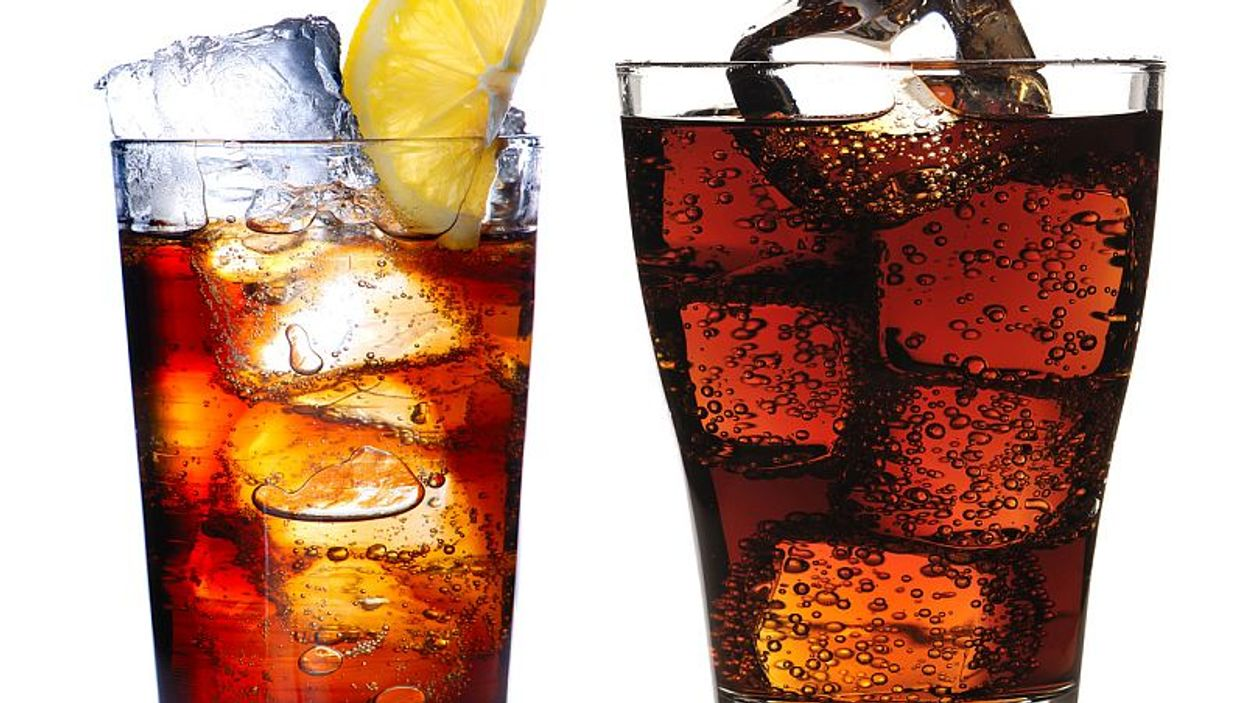 Sugar-Sweetened Beverages May Adversely Affect Lipid Profile