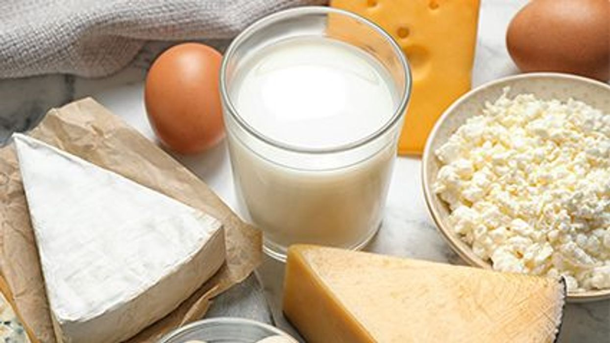 These Foods May Significantly Lower Your Risk Of Stroke