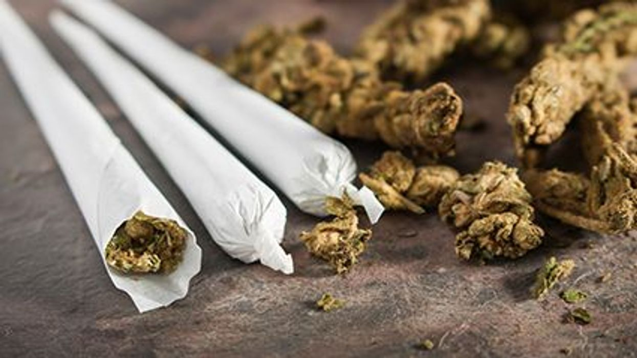 Are People With Depression Using Marijuana To Self-Medicate?