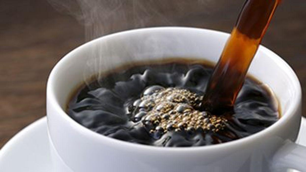 ¿El beber café puede ayudar a controlar los niveles de azúcar en la sangre?