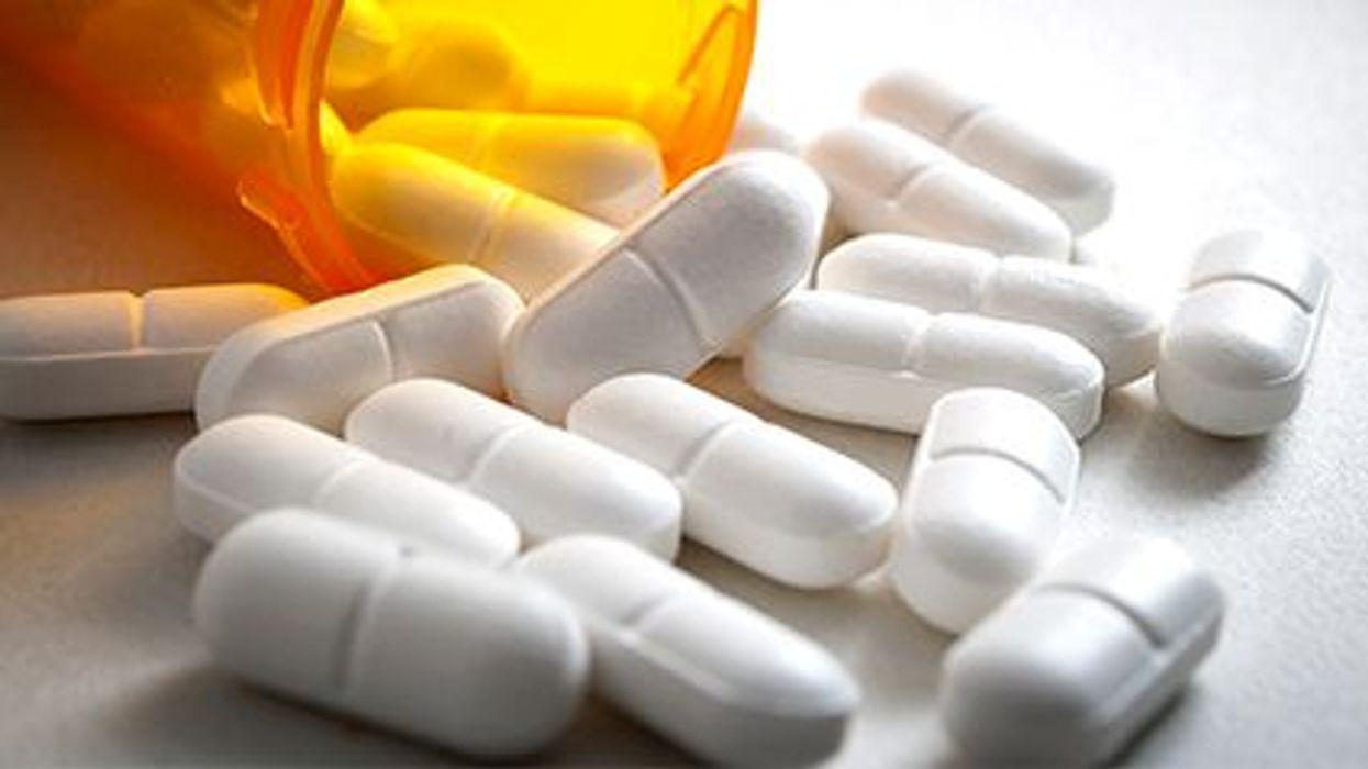 El uso indebido de opioides entre los estudiantes de high school (secundaria y preparatoria)