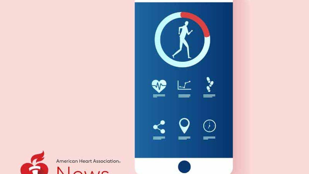 app on the phone