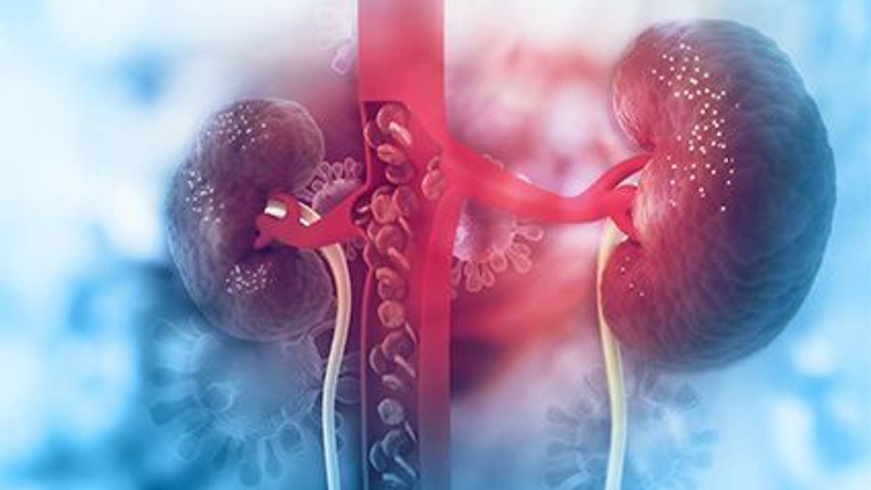 Sudden Low Blood Pressure May Signal Kidney Failure In Certain COVID-19 Patients