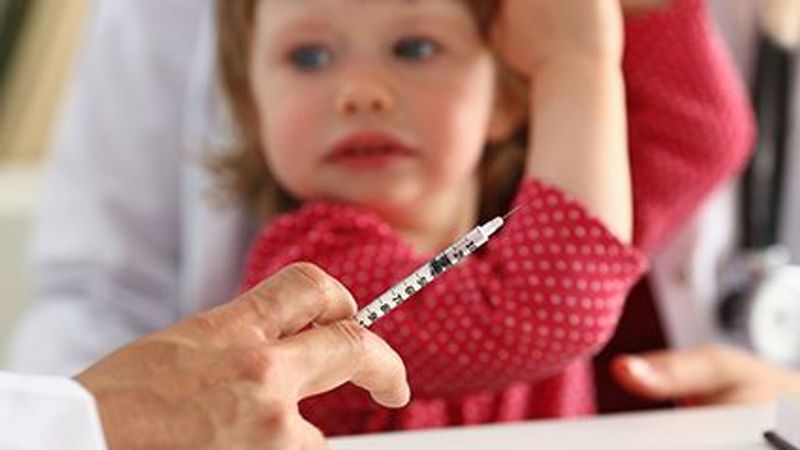 Almost 1 in 5 Parents Are 'Vaccine Hesitant,' Study Finds