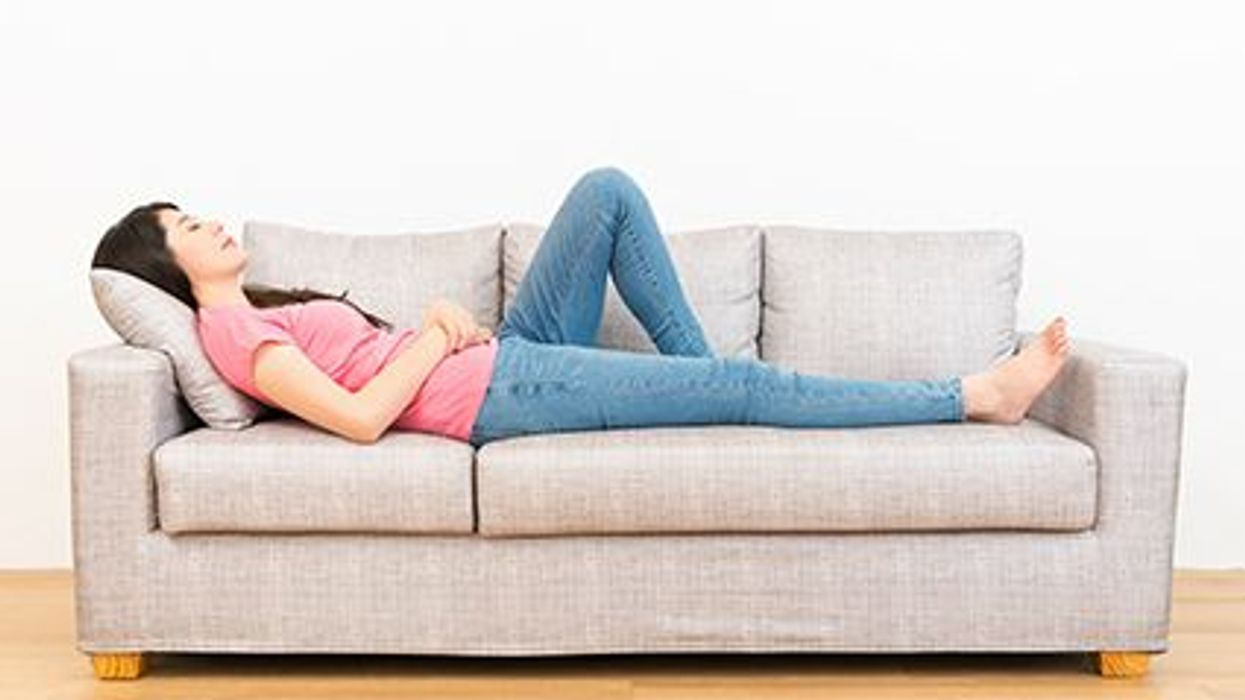 Long Afternoon Naps May Be Risky To Your Health