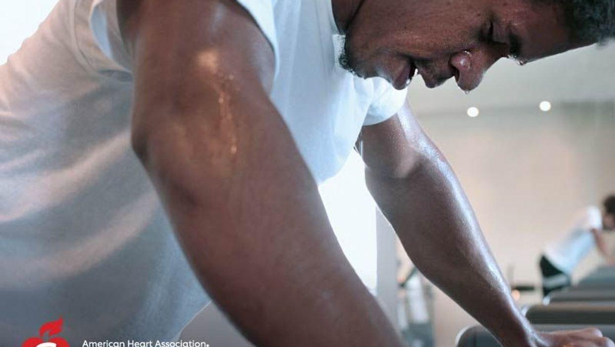 AHA News: Para lograr la mejor salud, ¿importa la intensidad del ejercicio que realiza?