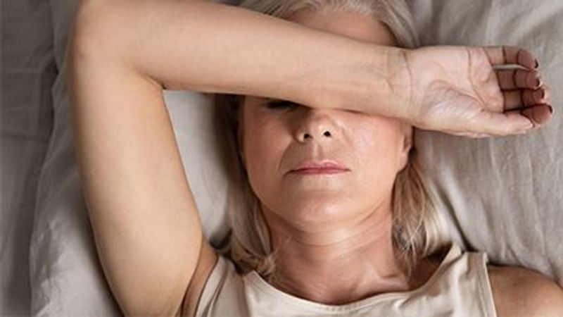 Thinking of HRT for Hot Flashes? Here's the Latest Guidance