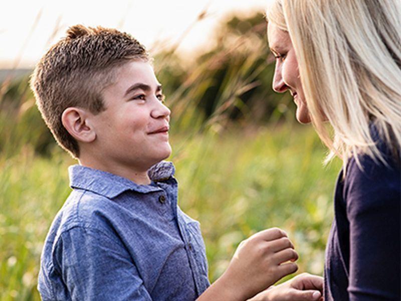 Race Against Time for Boy Battling Rare, Alzheimer's-like Illness thumbnail