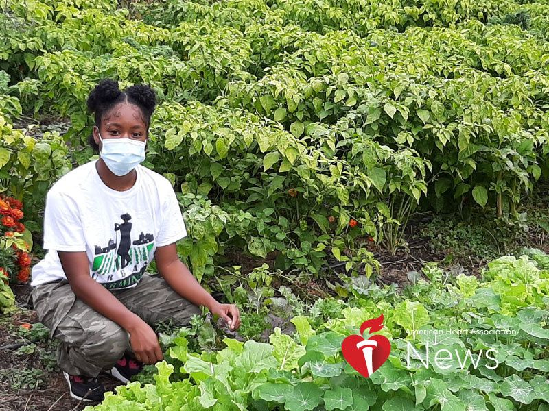 AHA News: Farming Program Delivers Agricultural Know-How and Nutrition thumbnail