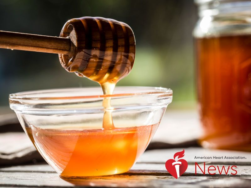 AHA News: Is Honey Healthy? How to Make Sure You Don't Get Stung thumbnail