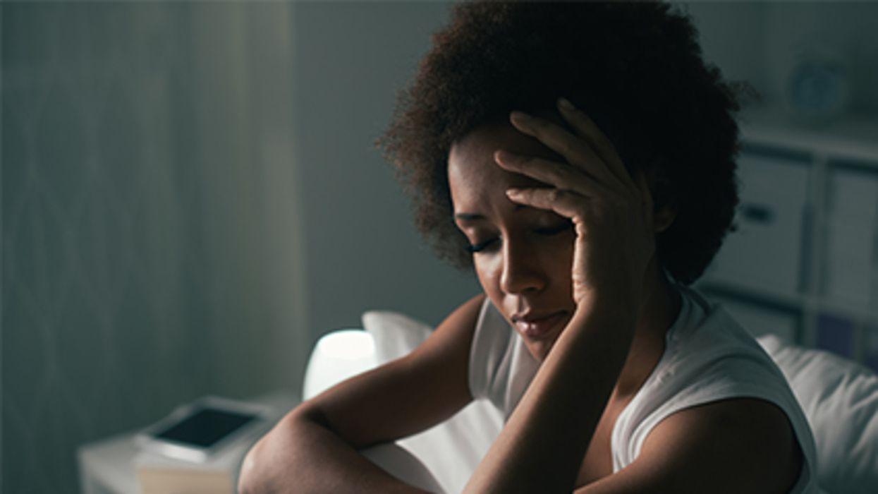 ¿Es posible la remisión si tiene insomnio?