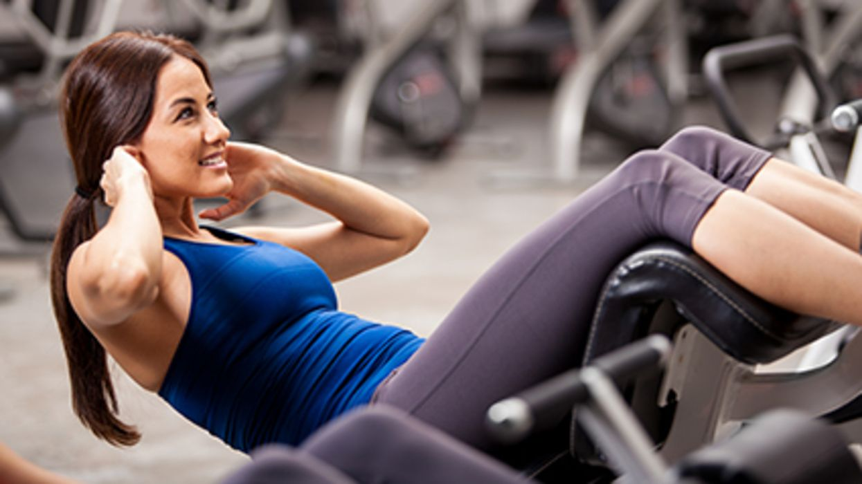 Americans May Be Exercising More Despite COVID-19, New Study Finds.