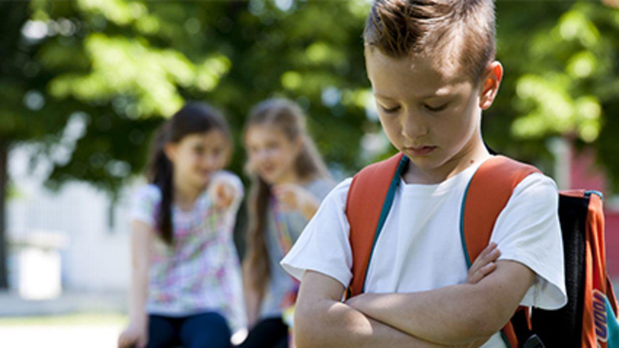 Los padres de niños con alergias alimenticias también se enfrentan al acoso y la intimidación