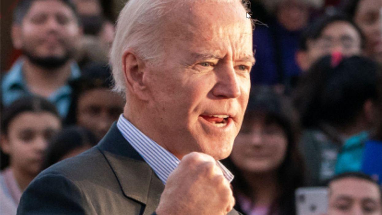 Biden dice que liberará todas las dosis de vacuna tras la toma de posesión