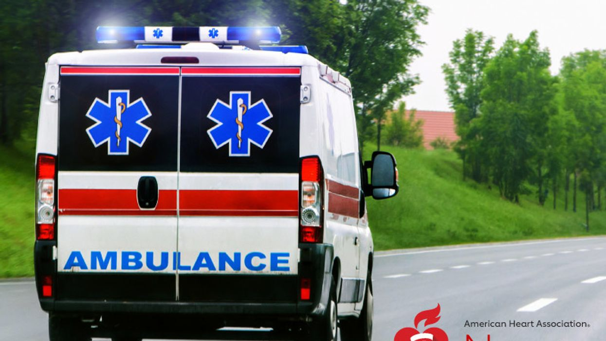 AHA News: Worse Outcomes for Out-of-Hospital Cardiac Arrests in Early Weeks of Pandemic
