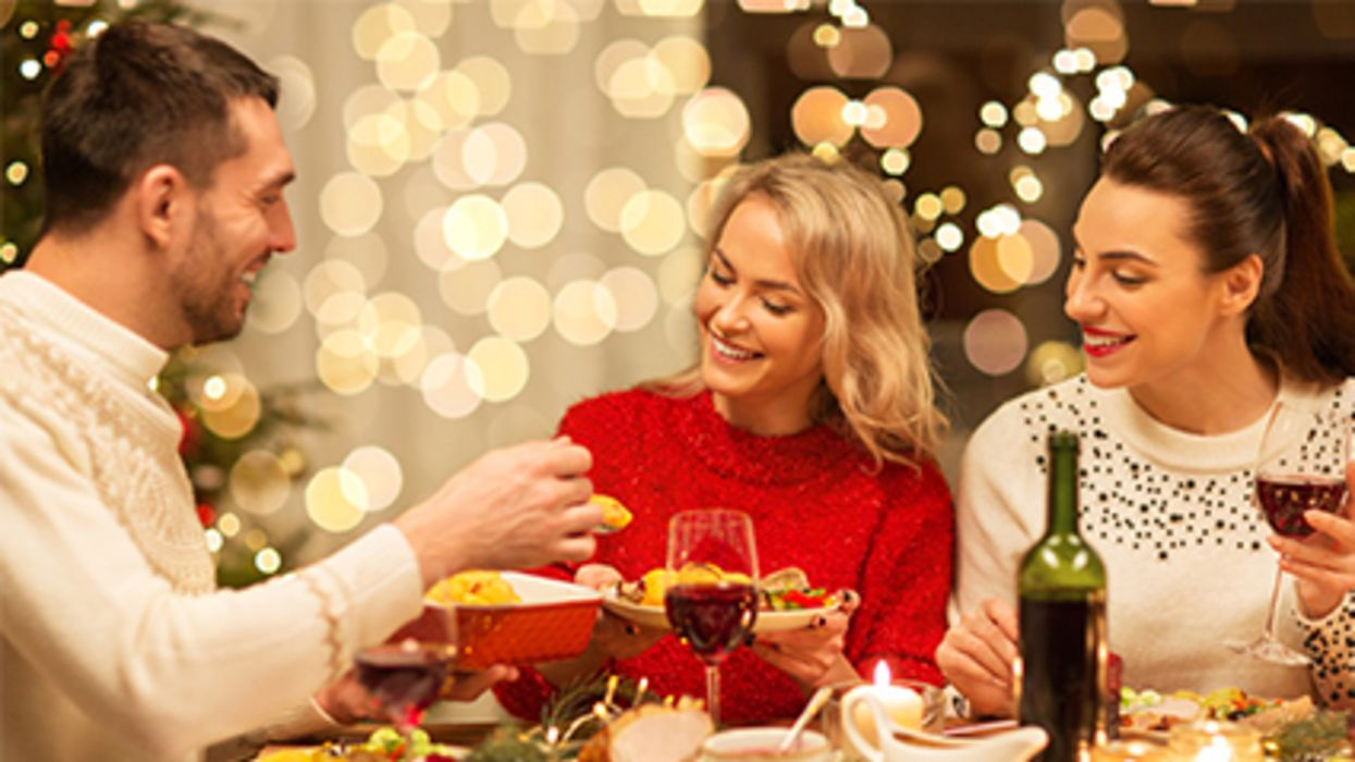 Most Americans Plan COVID Precautions During Holidays