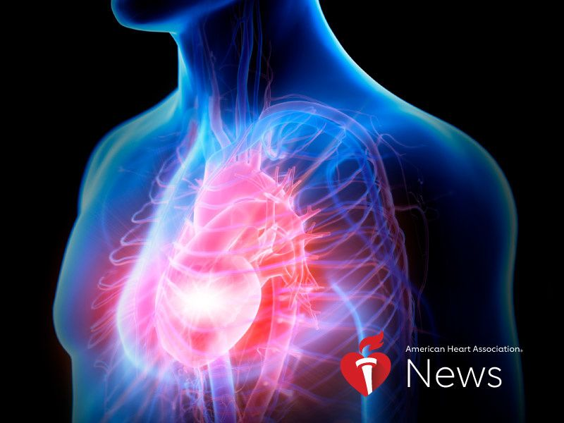 News Picture: AHA News: Eating Foods That Promote Inflammation May Worsen Heart Failure