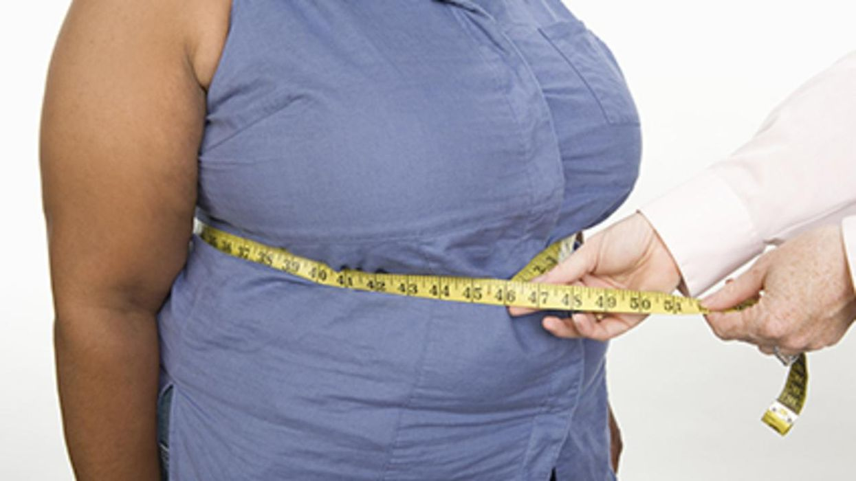 Obesity Increases Hip Fracture Risk Before Age 70 in Postmenopausal Women