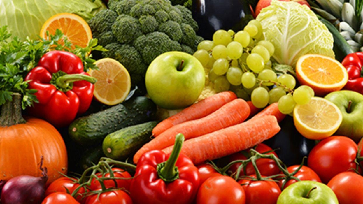 Seguir una dieta mediterránea ayuda a reducir el riesgo de diabetes en las mujeres, de acuerdo con un estudio nuevo
