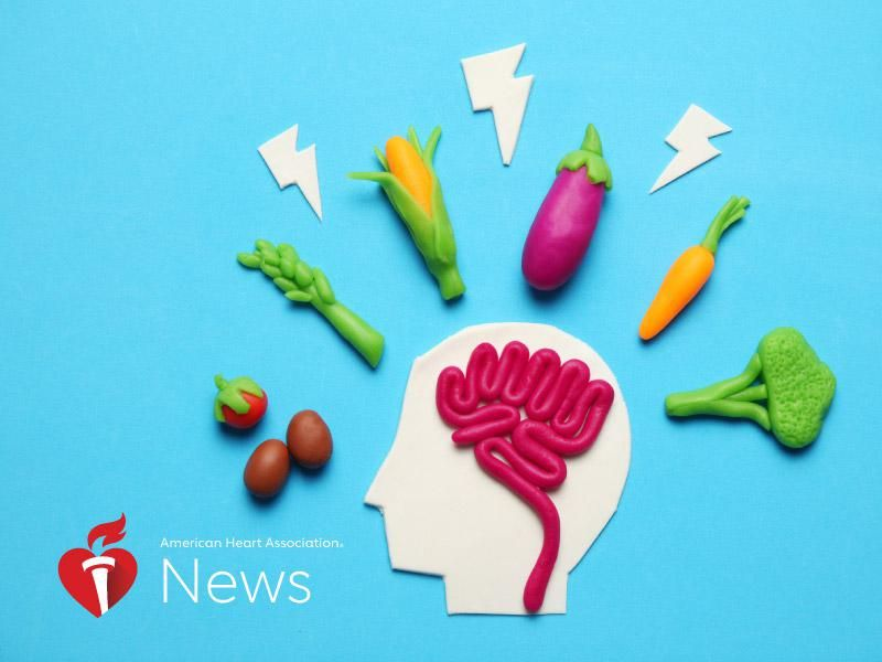 AHA News: The Best Foods for Brain Health
