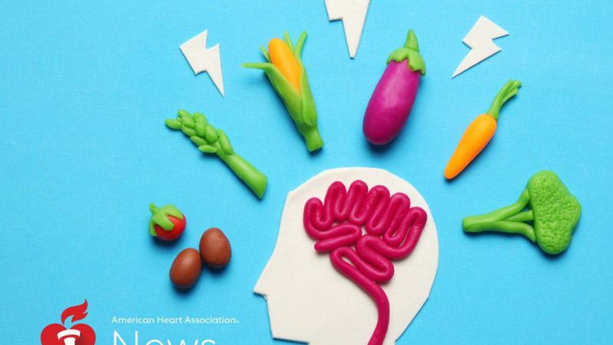 AHA News: Los mejores alimentos para la salud cerebral