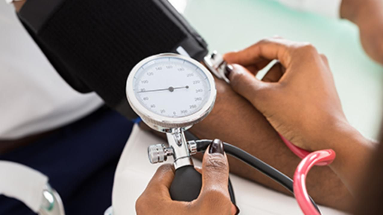 If Blood Pressure Rises at Night, Alzheimer's Risk Might Rise, Too thumbnail