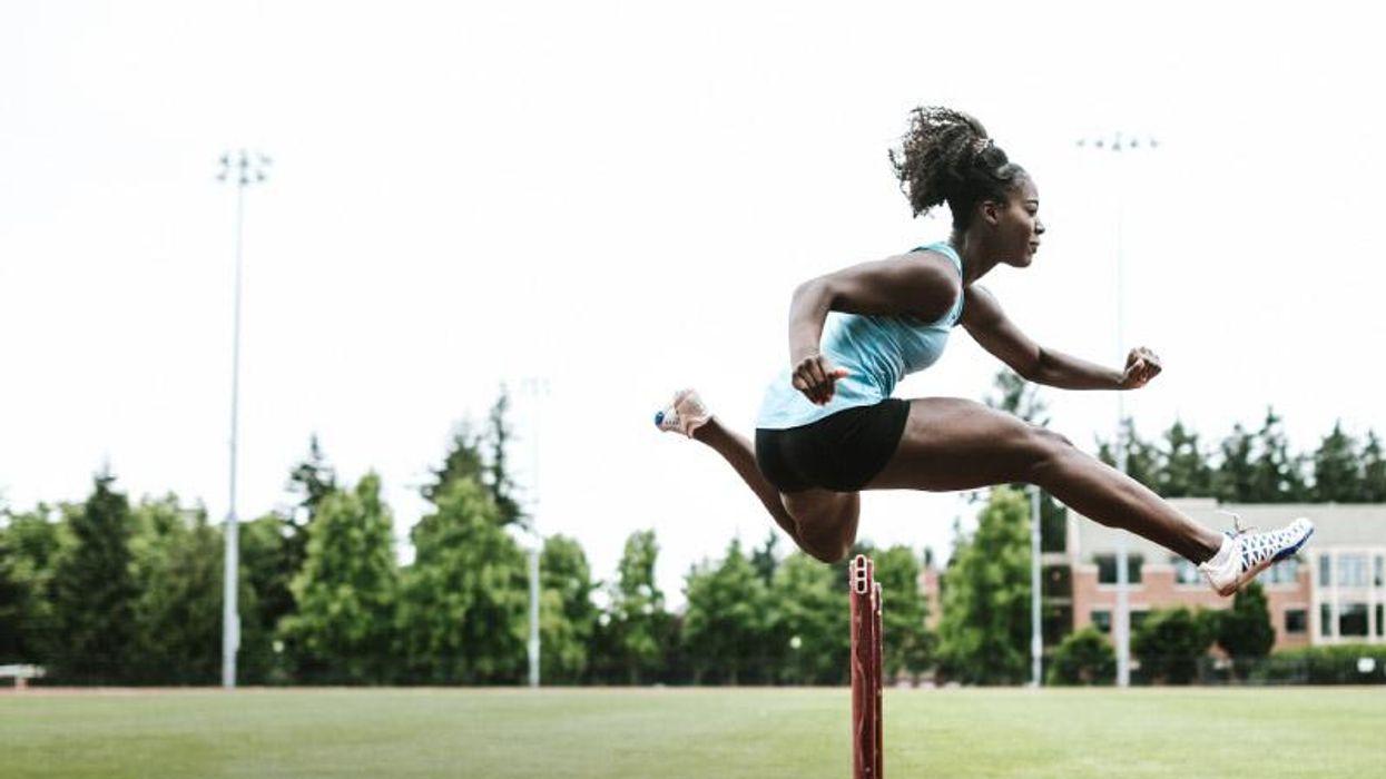 AHA News: 'Athlete's Heart' Differs Between Men and Women