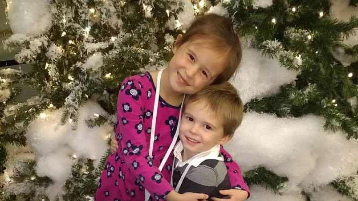 AHA News: Two Kids, Same Heart Defect: 'Like Having Lightning Strike the Same Place Twice'