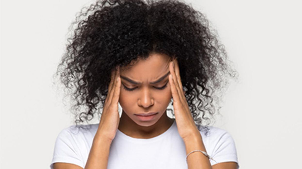 COVID-19 Pandemic Tougher On Women's Mental Health
