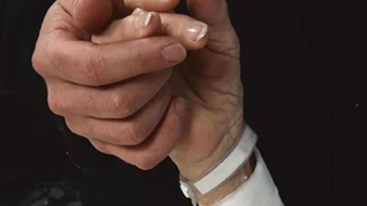 ICU入室患者の配偶者で心血管イベントのリスクが上昇