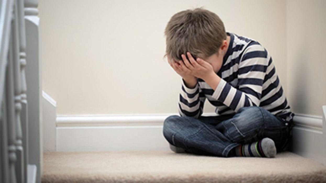 Incrementa la ansiedad infantil