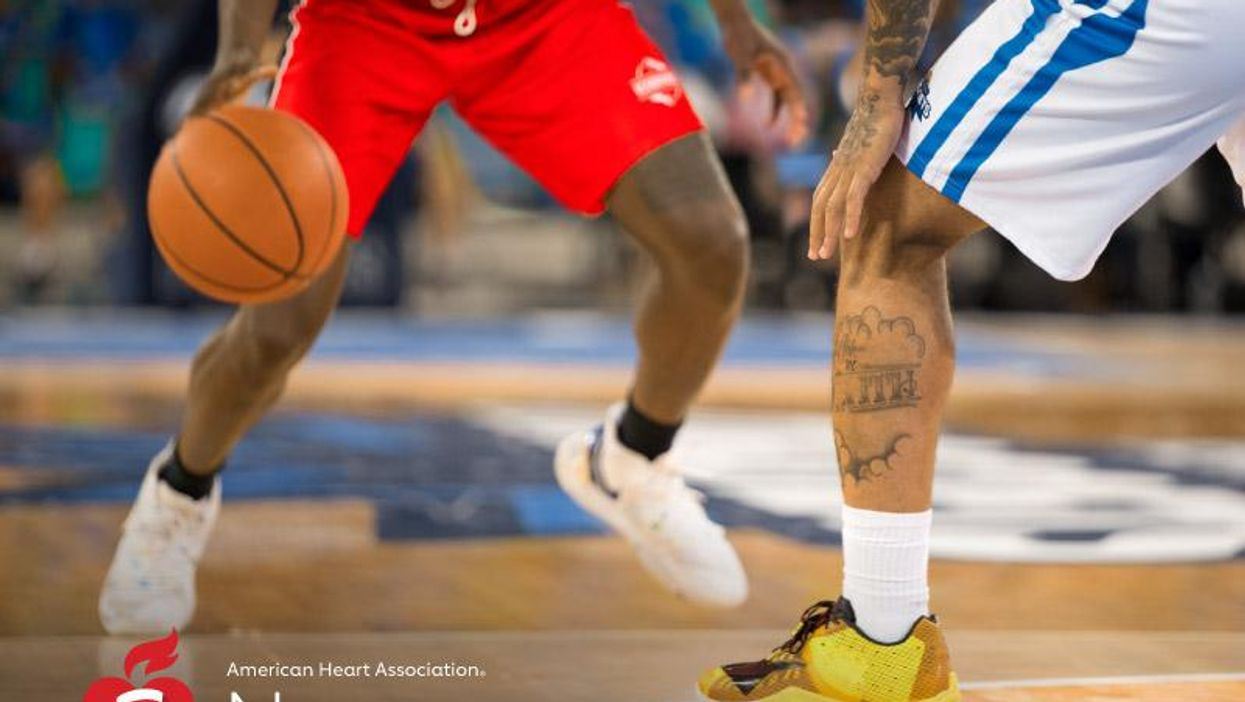AHA News: Registries Could Offer Insight Into COVID-19's Impact on College Athletes' Hearts
