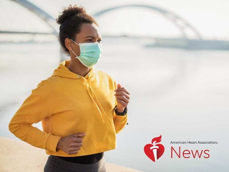 AHA News: Is It OK to Exercise When You're Sick? thumbnail