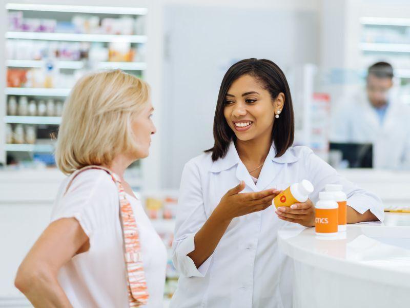 COVID Vaccines Directly to U.S. Pharmacies thumbnail