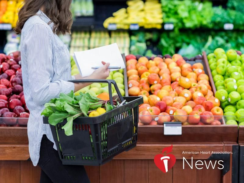 AHA News: 5 Things Nutrition Experts Want You to Know About New Federal Dietary Guidelines thumbnail