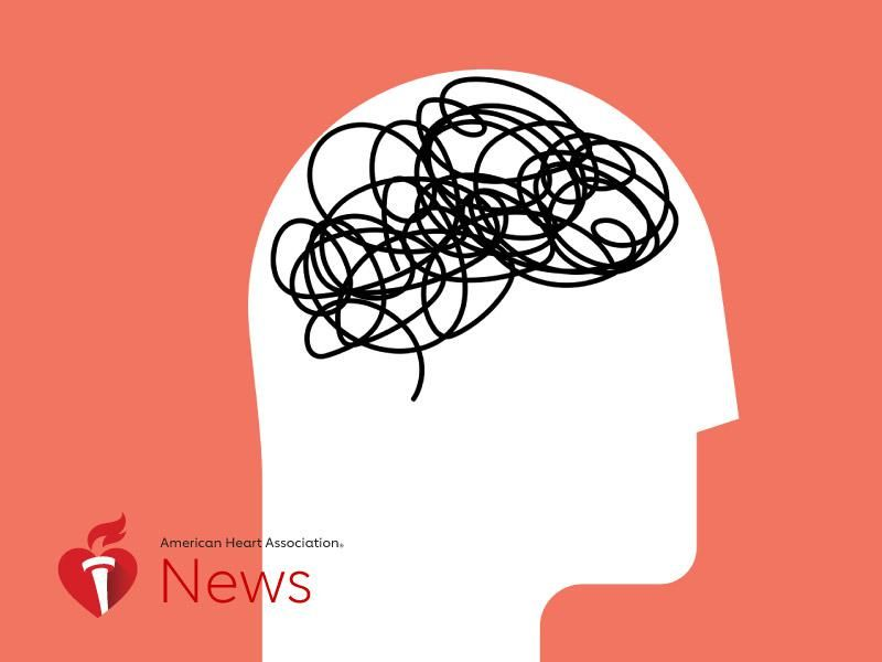 AHA News: How Does COVID-19 Affect the Brain? Researchers Are Starting to Find Answers thumbnail