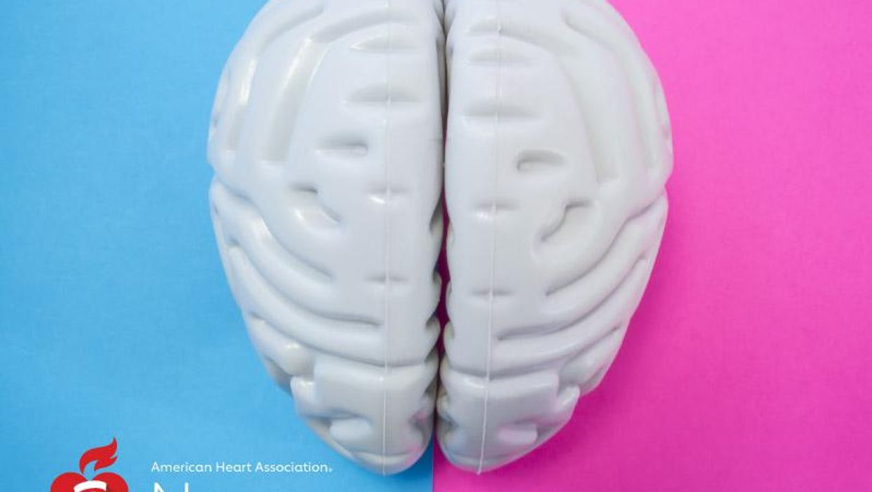AHA News: Hormones Are Key in Brain Health Differences Between Men and Women