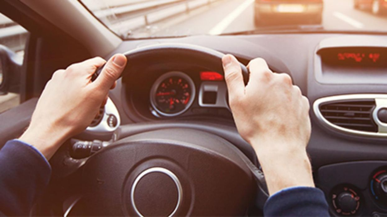 Drugged Driving Is Becoming More Common On U.S. Roadways