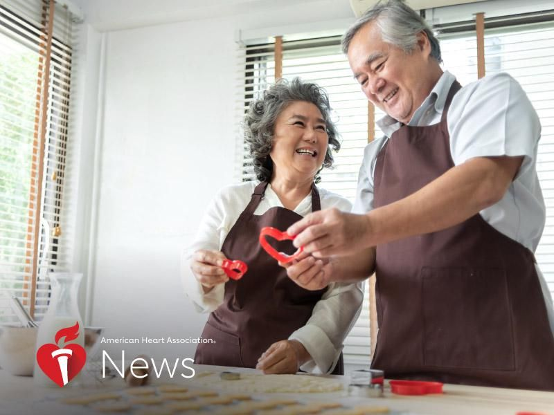AHA News: Ideas for a Safe, Healthy Valentine's Day Everyone Can Love