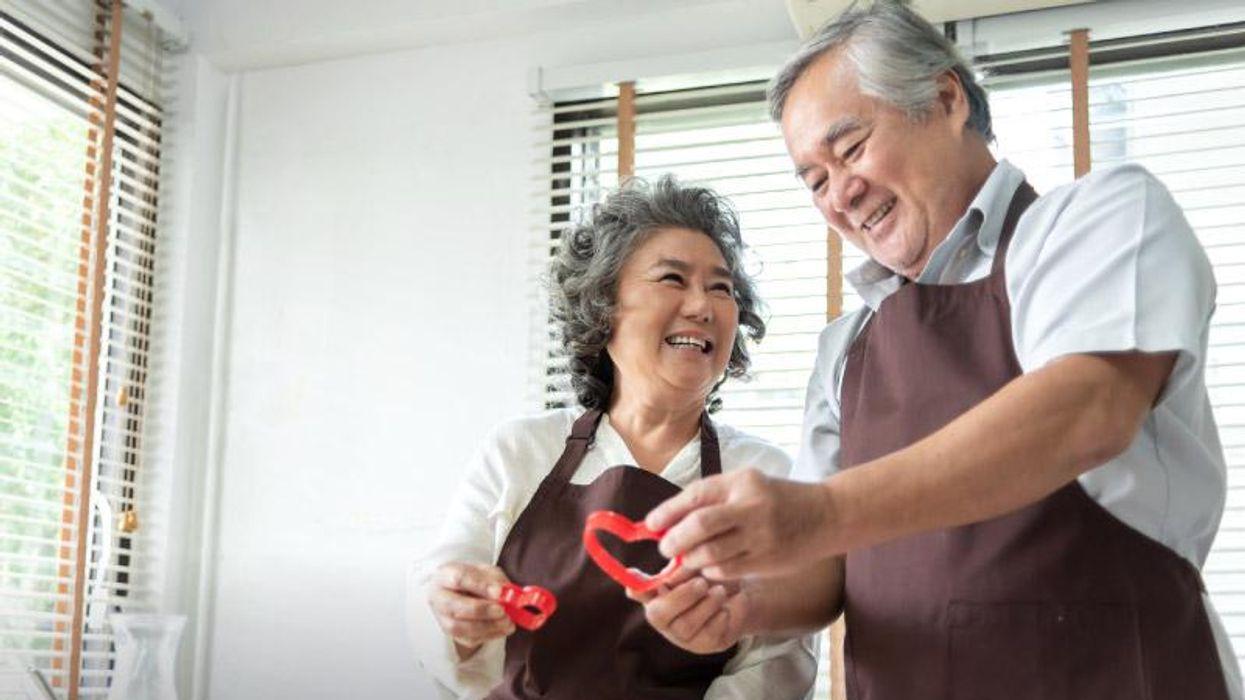 AHA News: Ideas para un Día de San Valentín saludable del cual todos pueden enamorarse