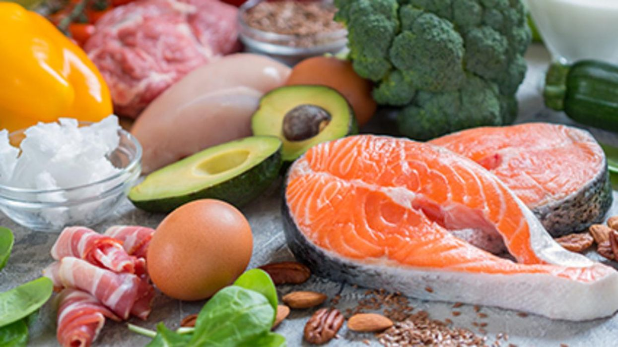 Low-Carb Diets Linked to Greater Diabetes Remission