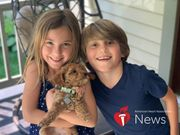 AHA News: This Energetic 8-Year-Old Boy Was Born With a Serious Heart Defect