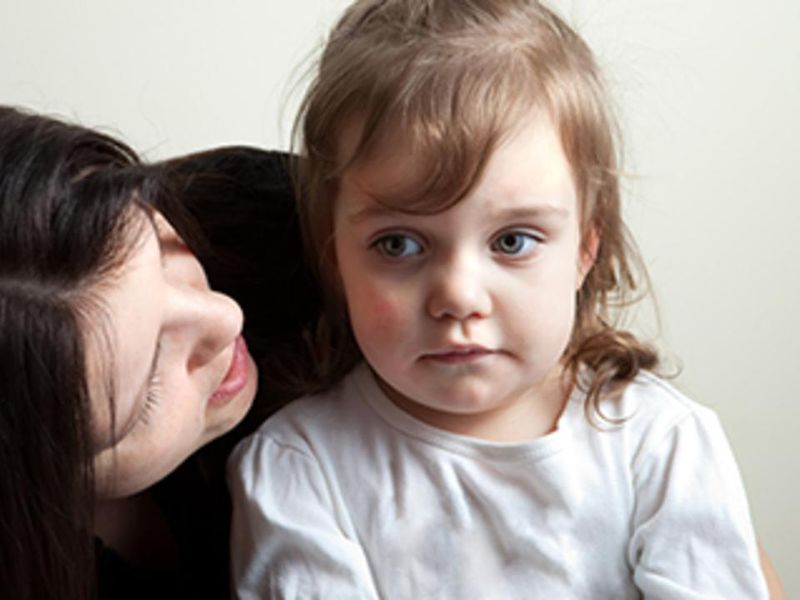 10 Tips to Help Stop Toddler Tantrums