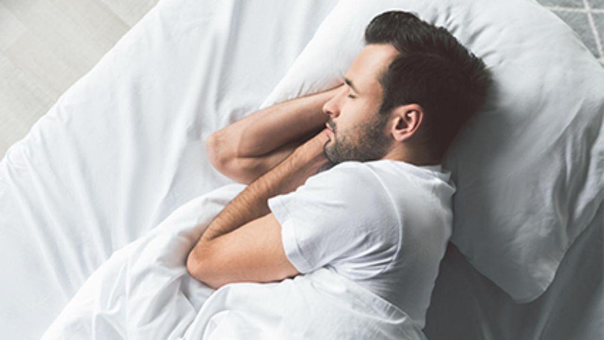 La vacuna COVID-19. ¿Qué tiene que ver el sueño?