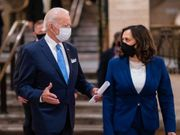 Biden Warns of 500,000 COVID Deaths by February