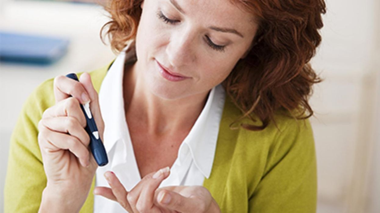 Young Female Diabetics at Higher Heart Disease Risk